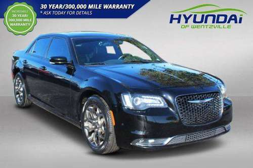 2015 Chrysler 300 S for sale in Wentzville, MO