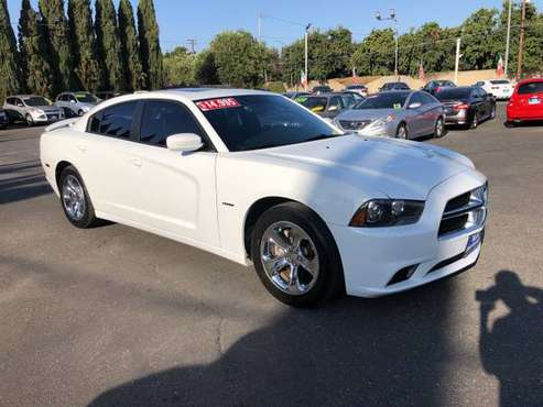 ** 2012 Dodge Charger R/T Hemi Loaded BEST DEALS GUARANTEED ** for sale in CERES, CA