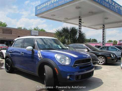 2015 MINI Cooper Countryman for sale in Orlando, FL