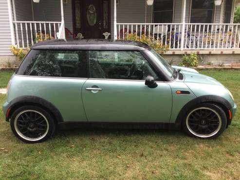 2003 Mini Cooper for sale in Monroe, MI