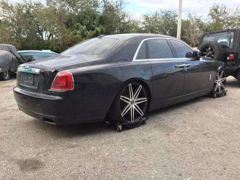 2011 Rolls Royce Ghost for sale in Palm Beach, FL