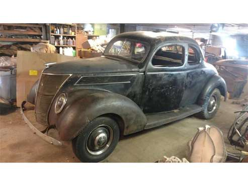 1937 Ford Coupe for sale in Parkers Prairie, MN
