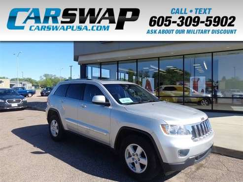 2011 Jeep Grand Cherokee Laredo for sale in Sioux Falls, SD
