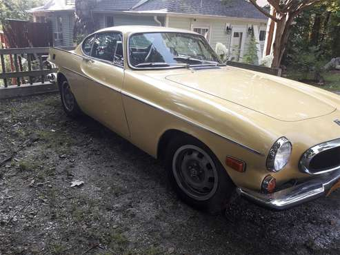 1972 Volvo 1800ES for sale in Lake Peekskill, NY