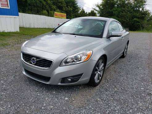 2012 Volvo C70 T5 2dr Convertible -$99 LAY-A-WAY PROGRAM!!! for sale in Rock Hill, SC