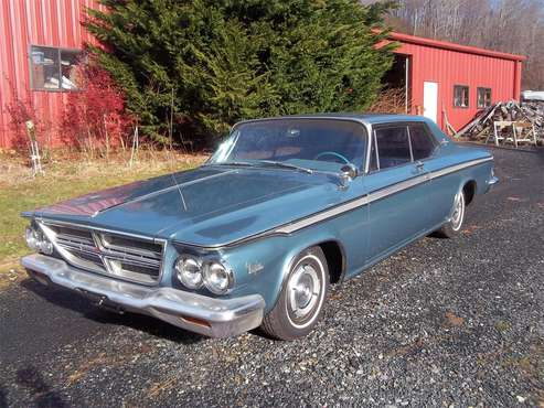 1964 Chrysler 300 for sale in LANSING, NC
