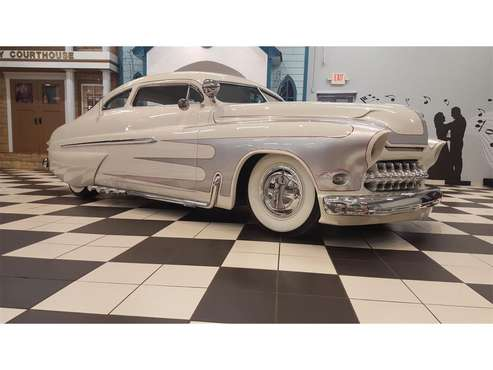 1950 Mercury Custom for sale in Annandale, MN
