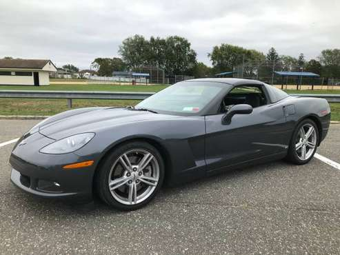 2009 Corvette Coup for sale in Commack, NY