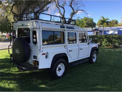 1993 Land Rover Defender for sale in Astoria, NY