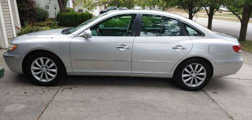 2006 Hyundai Azera for sale in Hilliard, OH