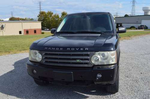 2005 Range Rover for sale in Lexington, KY