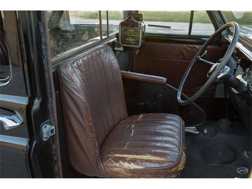1964 Austin FX4 Taxi Cab for sale in Collierville, TN