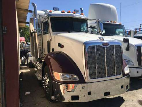 2012 *Peterbilt* *386* for sale in San Antonio, TX