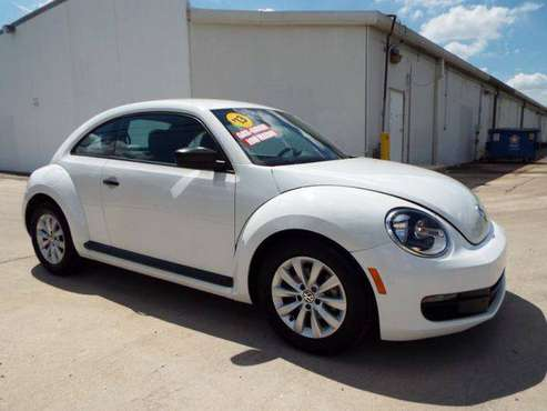 2013 Volkswagen Beetle Coupe $795* DOWN PAYMENT | BUY HERE PAY HERE! for sale in Houston, TX