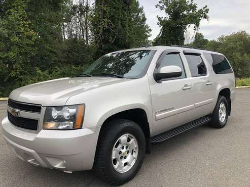 2007 Chevy suburban for sale in Wolcott, CT