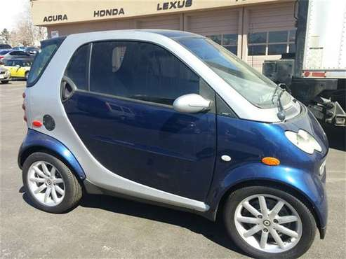 2006 Smart fortwo for sale in Colorado Springs, CO