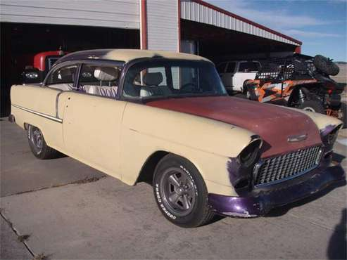 1955 Chevrolet Bel Air for sale in Long Island, NY