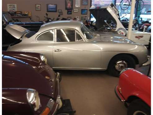 1962 Porsche 356B for sale in Carnation, WA