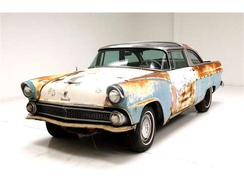 1955 Ford Fairlane for sale in Morgantown, PA