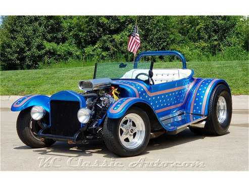1927 Ford T Bucket for sale in Lenexa, KS