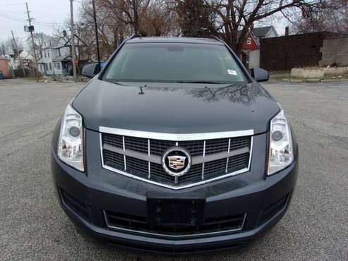 2012 CADILLAC SRX LUXURY EDITION - cars & trucks - by dealer -... for sale in Cleveland, OH