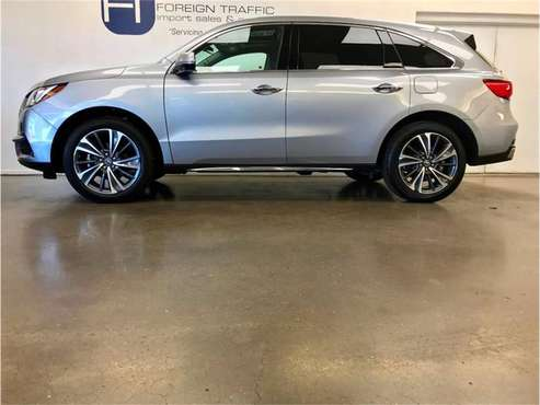2019 Acura MDX for sale in Allison Park, PA