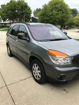 2004 Buick Rendezvous 7 passenger for sale in Golf, WI