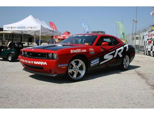 2010 Dodge Challenger R/T for sale in DUNEDIN, FL