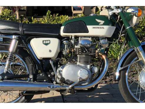1968 Honda Motorcycle for sale in West Palm Beach, FL