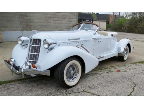 1935 Auburn Boattail for sale in Dayton, OH