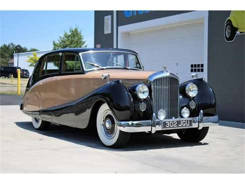 1955 Bentley R Type for sale in Hilton, NY