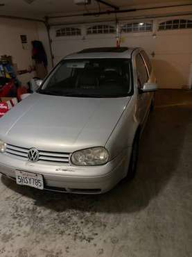 Wolf GTI vr6 - cars & trucks - by owner - vehicle automotive sale for sale in Dali city, CA