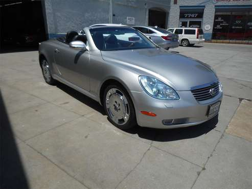 2002 Lexus SC430 for sale in Gilroy, CA