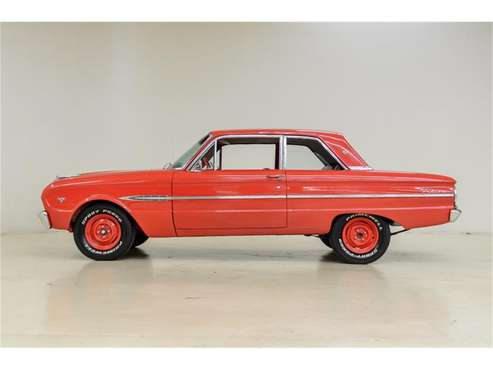 1963 Ford Falcon for sale in Concord, NC
