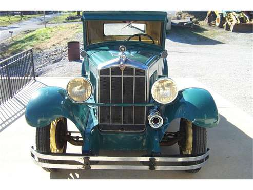 1929 Durant Coupe for sale in West Line, MO