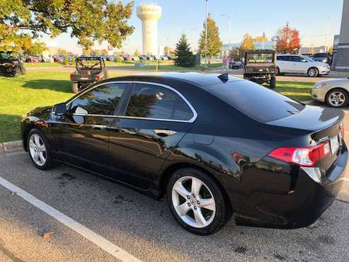 2009 Acura TSX for sale in Mankato, MN
