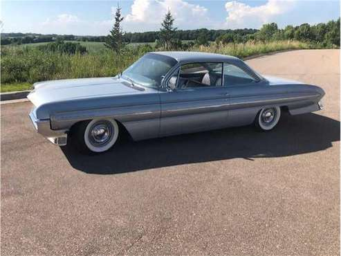 1961 Oldsmobile Dynamic 88 for sale in West Pittston, PA