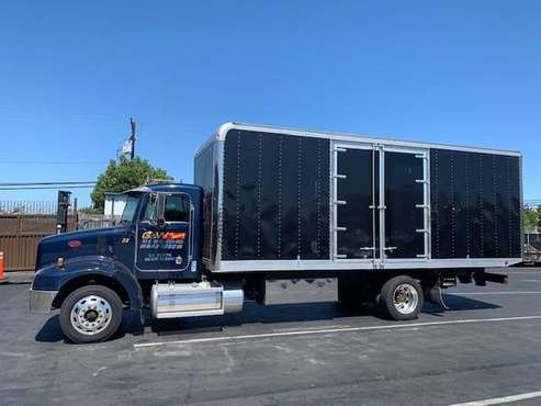 Peterbilt Flatbed Tow Truck for sale in Costa Mesa, AZ