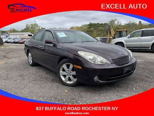 2005 Lexus ES - Financing Available! for sale in Rochester , NY