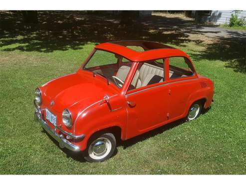 1958 Goggomobil T400 for sale in Wilderville, OR