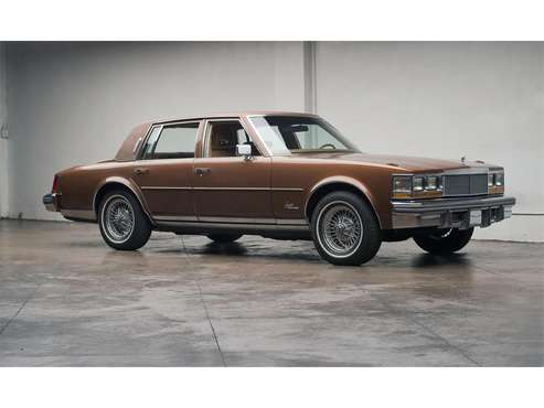 1978 Cadillac Seville for sale in Corpus Christi, TX