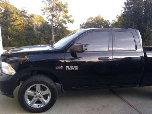 2013 ram 1500 for sale in Gainesville, GA