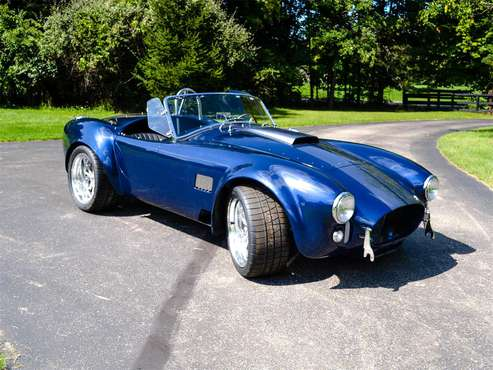 1965 Superformance MKIII for sale in Mansfield, OH