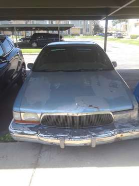93 Buick Roadmaster $2200 OR Best Offer for sale in Pontiac, MI