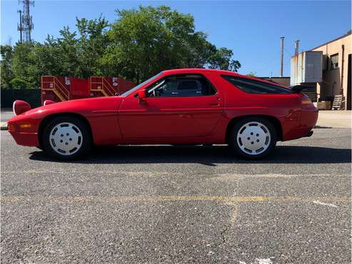 1989 Porsche 928 for sale in West Babylon, NY