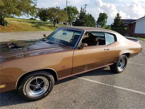 1970 Buick Gran Sport for sale in Clarksburg, MD