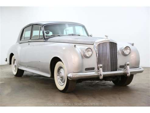 1962 Bentley S1 for sale in Beverly Hills, CA