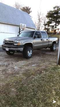 2006 Chevy Duramax for sale in lima-findlay, OH