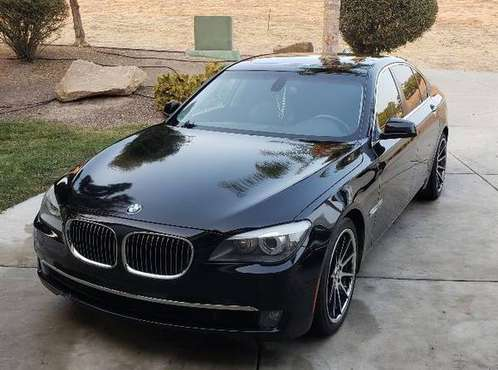 2011 BMW 750i for sale in King City, CA