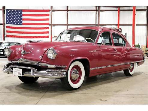 1953 Kaiser 2-Dr Sedan for sale in Kentwood, MI